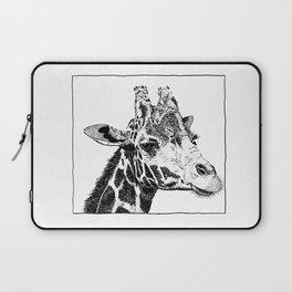 The Giraffe Laptop Sleeve