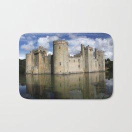 Bodiam Castle Bath Mat