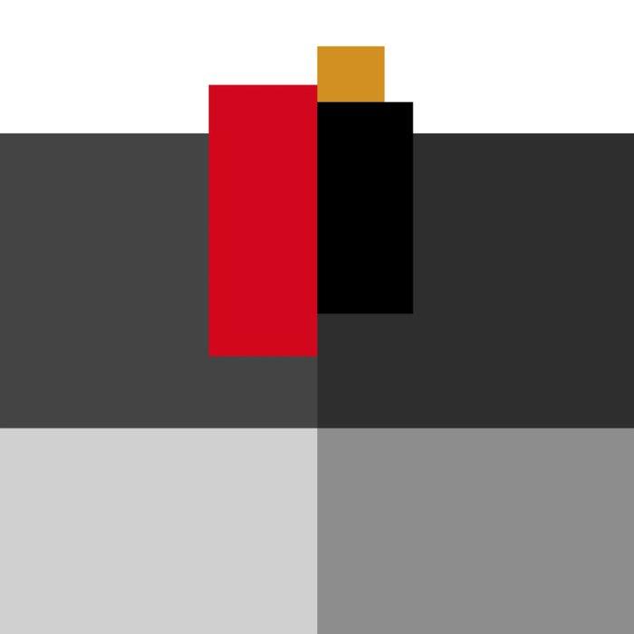 rectangles2 Duvet Cover