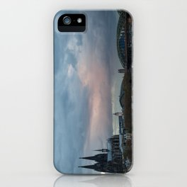 Cologne 3 iPhone Case