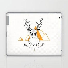 Geo Deer Laptop & iPad Skin