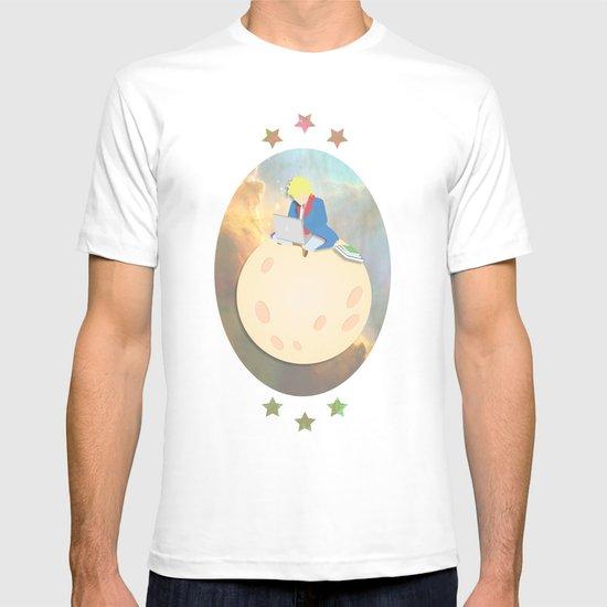 Modern Prince T-shirt