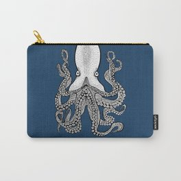 Octopuses for Orgasms Carry-All Pouch
