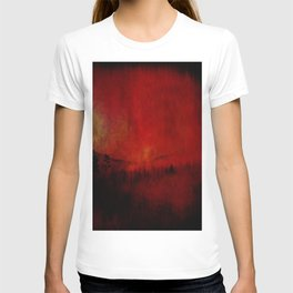 FOREST RED T-shirt