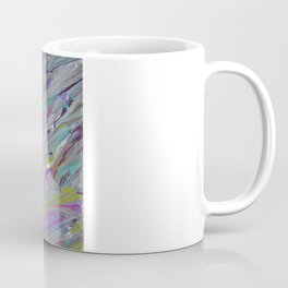 Streaking Coffee Mug