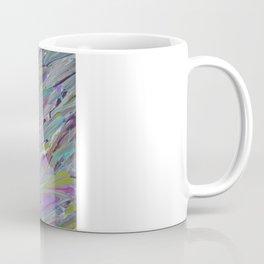 Streaking Coffee Mug