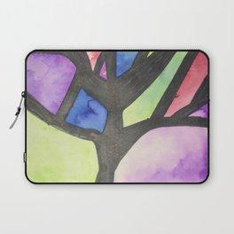 Tree of Faith Laptop Sleeve