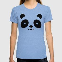 Evergreen Bamboos with Panda T-shirt