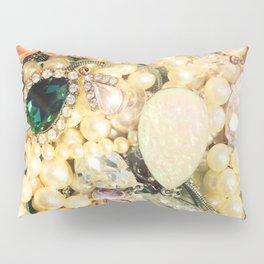 Treasure Pillow Sham
