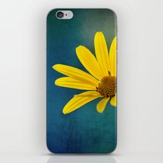 Like sunshine iPhone & iPod Skin
