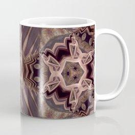 Mix of Mutated Patterns Var. 3 Coffee Mug