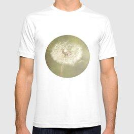 Sweet Dandelions  T-shirt