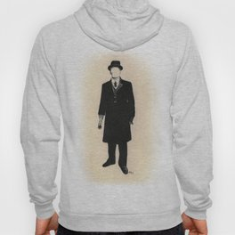 The Old One Percent  Hoody
