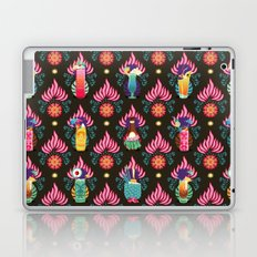 Tiki dinks Laptop & iPad Skin