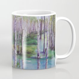Crossing the Swamp WC151101-12 Coffee Mug