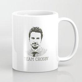 Team Crosby Coffee Mug