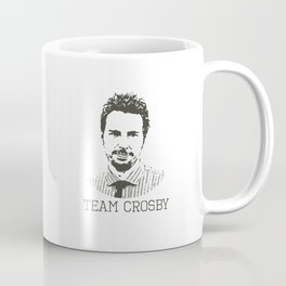 Team Crosby Coffee Mug