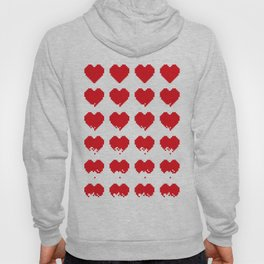 Falling Out of Love Hoody