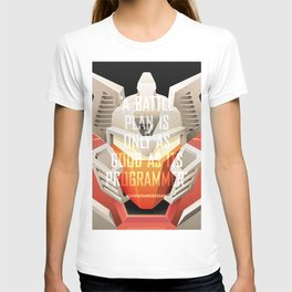 Chromedome T-shirt