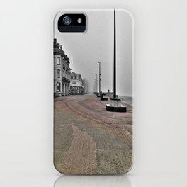 Abandoned City iPhone Case