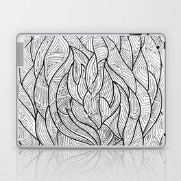 Organic Geometry Laptop & iPad Skin