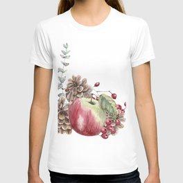 Winter Composition T-shirt