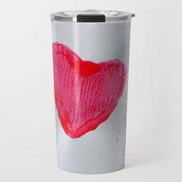 LOVE-ly Hearts Travel Mug