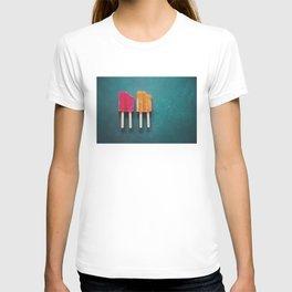 popsicles ... T-shirt