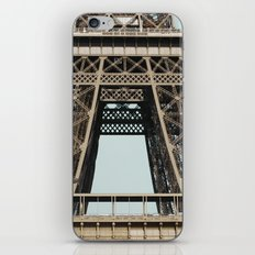 Eiffel No.1 iPhone & iPod Skin