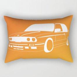 Nostalgia, Ultra Rectangular Pillow