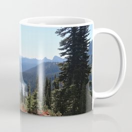 Autumn in the PNW Coffee Mug