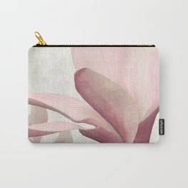 Petal Purity I Carry-All Pouch