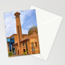 Al Tujjar Mosque Stationery Cards