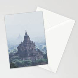 Bagan II Stationery Cards