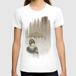Winter Rains T-shirt