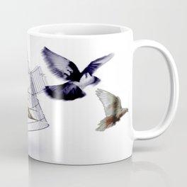 Curosity Killed the Cat Coffee Mug