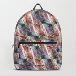 All The Colours Backpack