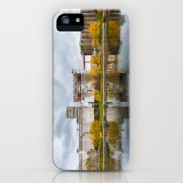 The old factory iPhone Case