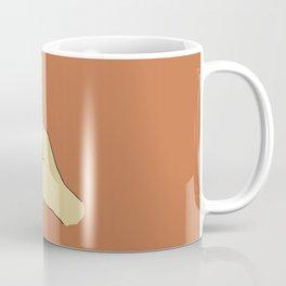 Earthlings  Coffee Mug
