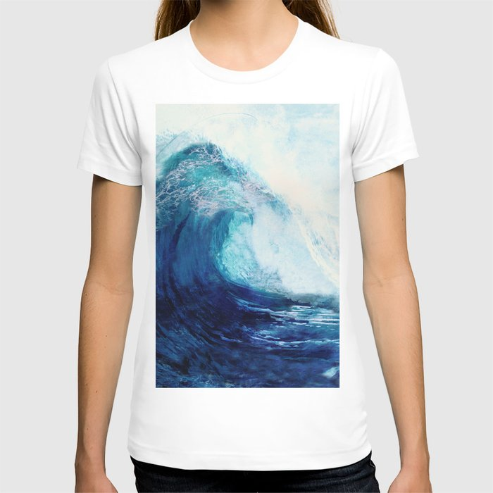 Waves II T-shirt