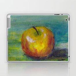 Lilly Paints: Apple #3 Laptop & iPad Skin