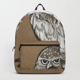 Screech Backpack