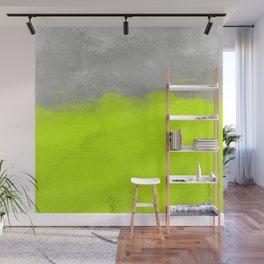 Abstract Painting #3 Wall Mural