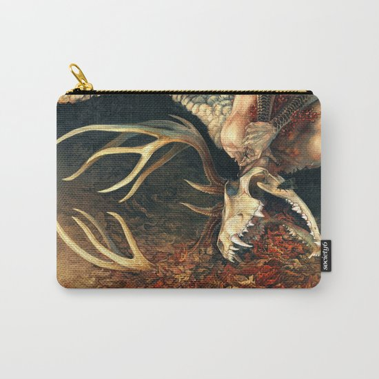 Denialism Carry-All Pouch