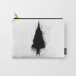 shadow of the hero Carry-All Pouch