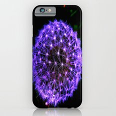 Purple Spark Slim Case iPhone 6s