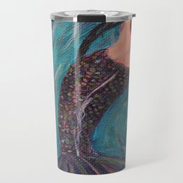 Lola- Mermaid Travel Mug