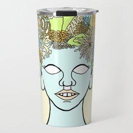 URCHIN Travel Mug