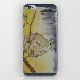 Abandoned Home iPhone Skin
