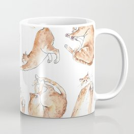 Catastrophic Coffee Mug